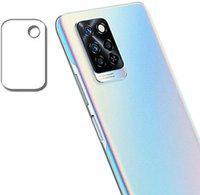 HIRDESH Back Camera Lens Glass Protector for INFINIX NOTE 10 PRO(Pack of: 1)