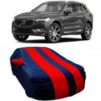 AUCTIMO Car Cover For Volvo XC60 (With Mirror Pockets)(Multicolor)
