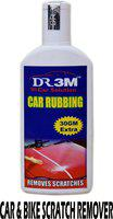 DR.3M Scratch Remover Wax(100 g)