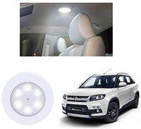 AutoRight Car Reading Light suzuki brezza Car Fancy Lights(White)