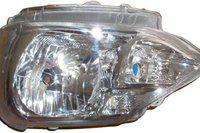 LEGENDS Halogen Headlight For Toyota Etios Liva, Etios