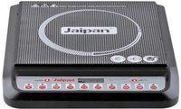 Jaipan JICT-2000 Induction Cooktop(Black, Push Button)
