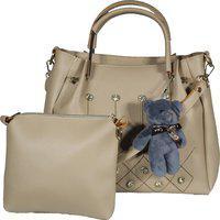 SaleBox Women Maroon Messenger Bag(Pack of: 2)
