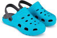 Swiggy Boys & Girls Slip-on Clogs(Blue)