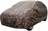 FLOMASTER Car Cover For Audi R8 (With Mirror Pockets)(Multicolor)
