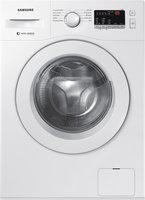 Samsung 6.5 kg Fully Automatic Front Load White(WW66R20GLMW/TL)