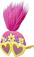 Trolls World Tour movie inspired Poppy's Rockin' Shades, Fun Sunglasses Toy, For Girls 4 years and Up