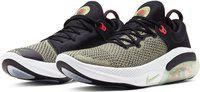 Nike Joyride Run Flyknit Running Shoes For Men(Black)