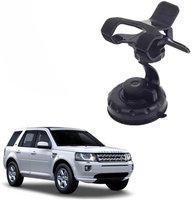AutoKraftZ Car Mobile Holder for Windshield, Dashboard(Black)