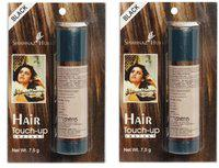 Shahnaz Husain Hair Touch-Up Hair Color(Black)