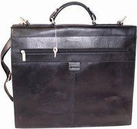 Imperus 16 inch Laptop Messenger Bag(Black)