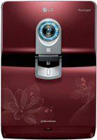 LG WW170EP 8 L RO Water Purifier(Red)