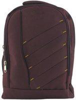 Keepsake 20 inch Expandable Laptop Backpack(Maroon)