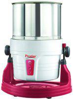 Prestige Wet Grinder PWG 01 200 W Mixer Grinder (1 Jar, White)