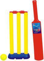 NIPPON Baby Set - Plastic Cricket