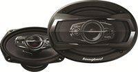 Songbird 6''X9'' Oval 600W Max 5 Way SB-B69-95 Coaxial Car Speaker(600 W)