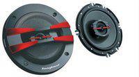 Songbird 4 Inch 210W Max 3 Way SB-B10-42 Coaxial Car Speaker(210 W)
