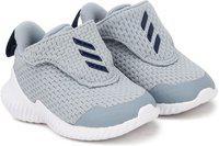 ADIDAS Boys & Girls Velcro Walking Shoes(Light Blue)