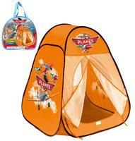 Toys Bhoomi Planes Play Tent - 100% Safe Polyester Fabric(Multicolor)