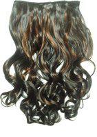 Ritzkart Curly  Hair Extension