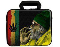 Theskinmantra 15 inch Expandable Sleeve/Slip Case(Multicolor)