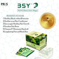 BSY Noni Natural Dye Hair Color(Natural Black)