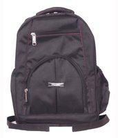 Campro 16 inch Laptop Backpack(Black)