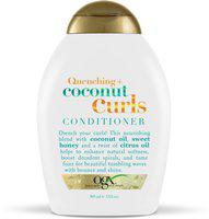 OGX Quenching+Coconut Curls Conditioner(385 ml)