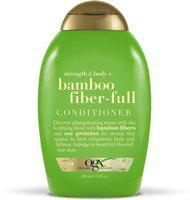 OGX Strength & Body+Bamboo Fiber Full Conditioner(385 ml)