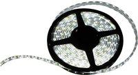 AutoSun Water Proof Led Strip Light Smd 5 Meters 1 Roll Car Fancy Lights(White)