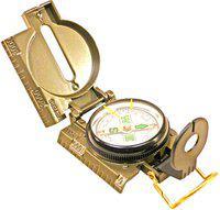 SJ 3 in 1 Lensatic Compass(Multicolor)