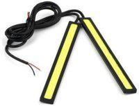 Vetra Headlight, Fog Lamp LED for Renault(Scala, Pack of 2)