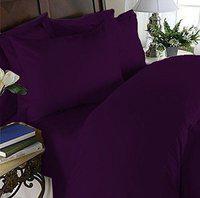 Elegant Comfort Duvet Cover