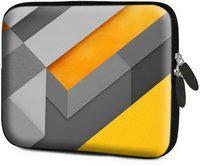 Theskinmantra 11 inch Sleeve/Slip Case(Multicolor)