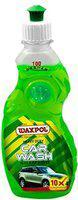 waxpol car shampoo Car Washing Liquid(300 ml)