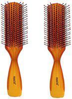 Ankita A-3 Shell Hair Brush 2 PCS