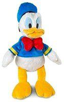 Disney Donald Duck 17 Plush Mickey Mouse Clubhouse  - 18.9 inch(White)