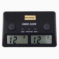 Dezire LCD Digital Chess Clock