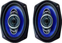 Autocop Sonata SCP-694 Coaxial Car Speaker(400 W)