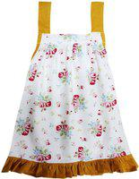 Adt Saral Vest For Baby Girls Cotton(Multicolor)