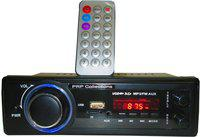 PRP Collections MM-1200 Car Stereo(Single Din)