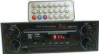PRP Collections SE-1313 Car Stereo(Single Din)