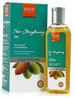 VLCC Hair Strengthening Oil(100 ml)
