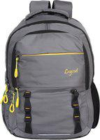 Layout 15 inch Laptop Backpack(Grey)