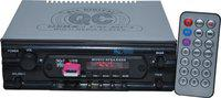 PRP Collections SE-5050 Car Stereo(Single Din)