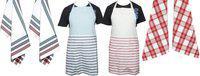 Jass Home Decor Multicolor Cotton Kitchen Linen Set