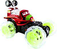 10thplanetsales angry birds stunt car(Red)