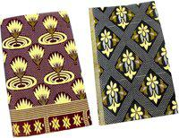 Tidy Floral Double Blanket(Microfiber, Multicolor)