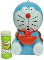 Gauba Traders Doraemon Bubble Toy(Multicolor)