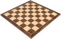 Gauba Traders Wooden Chess Board Board Game